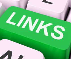 Back Links Provide Top SEO Rankings